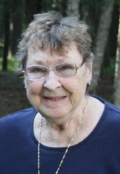 Donna M. Jesse