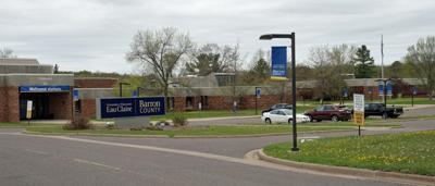 UW Eau Claire-Barron County campus