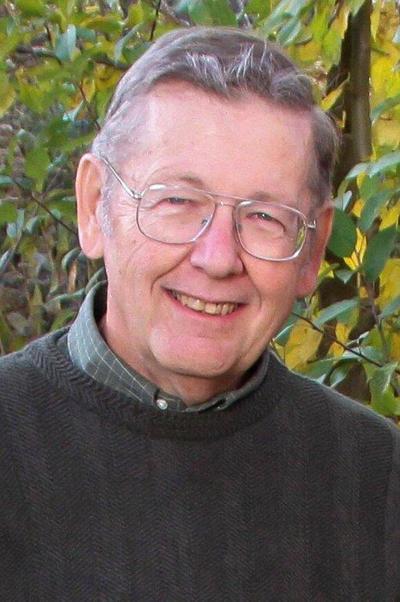 Lloyd W. Hadden