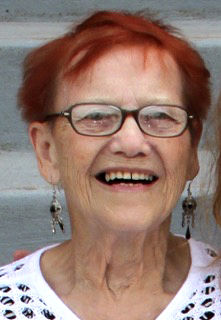 """Patricia Mae """"Patti"""" Heller"""