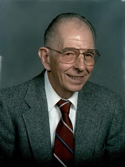 Robert Mongan