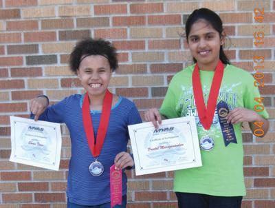 Swimmers compete in Minnesota Regional Meet