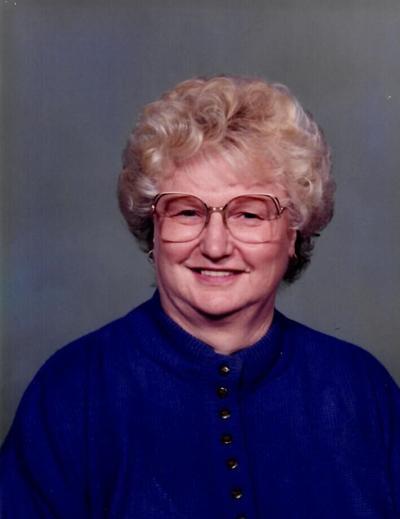 Margaret Amanda Provost