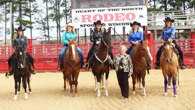 Rodeo Royalty crowned