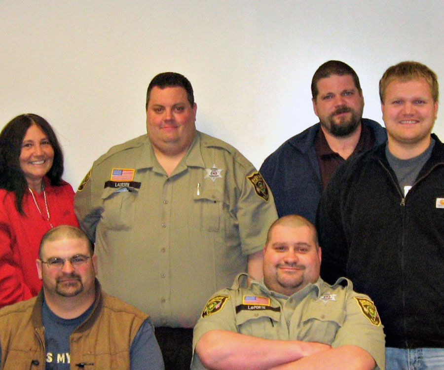National Public Safety Telecommunications Week County