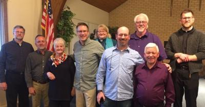 Pastors unite on National Day of Prayer
