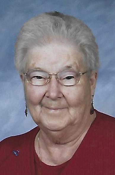 Phyllis A. Groth