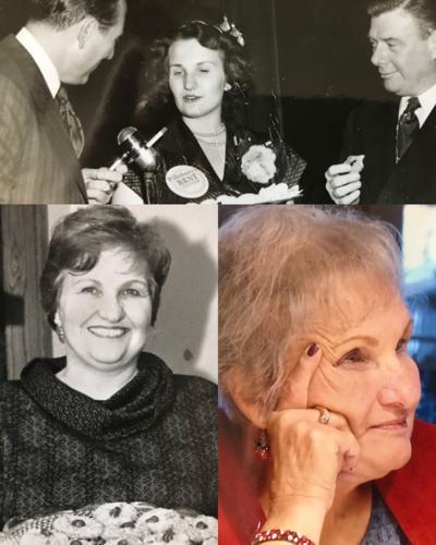 Ruth Marie Derousseau