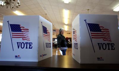 Vote, voting, elections