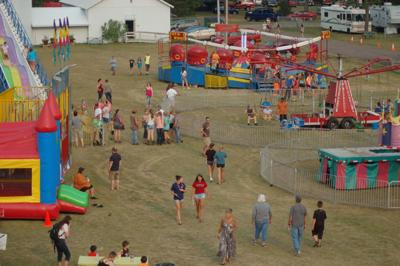 Bayfield County Fair: A reporter's notebook