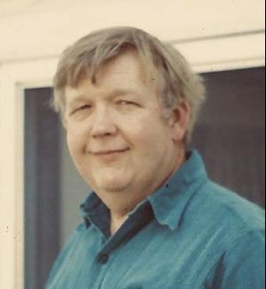 Obituary: Donald Stoffel