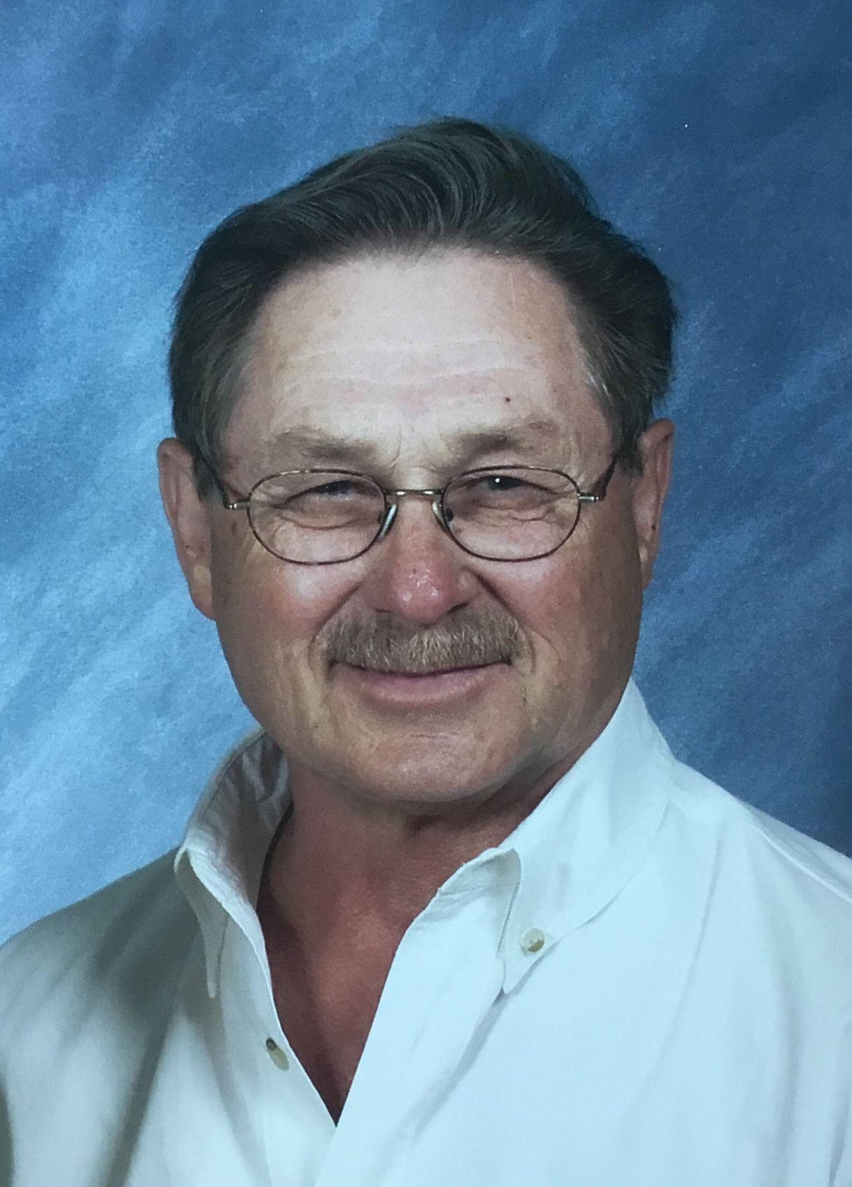 Wayne Robert Bottke