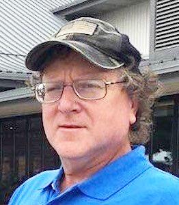 David M. Washnieski