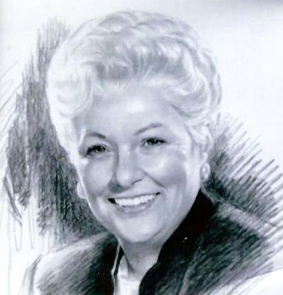 Suzy Lois Roberts