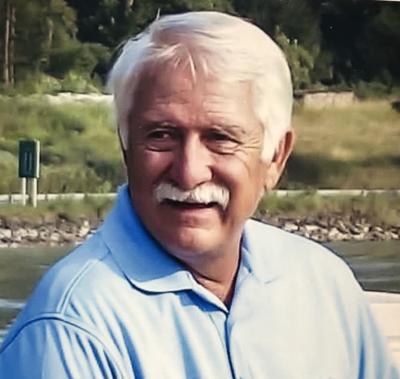 Kenneth Allen Olson