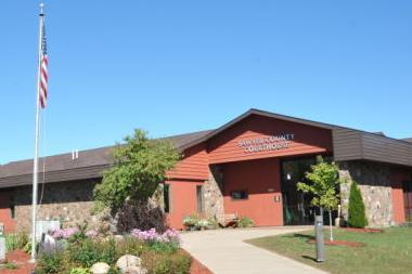 Sawyer County Courthouse