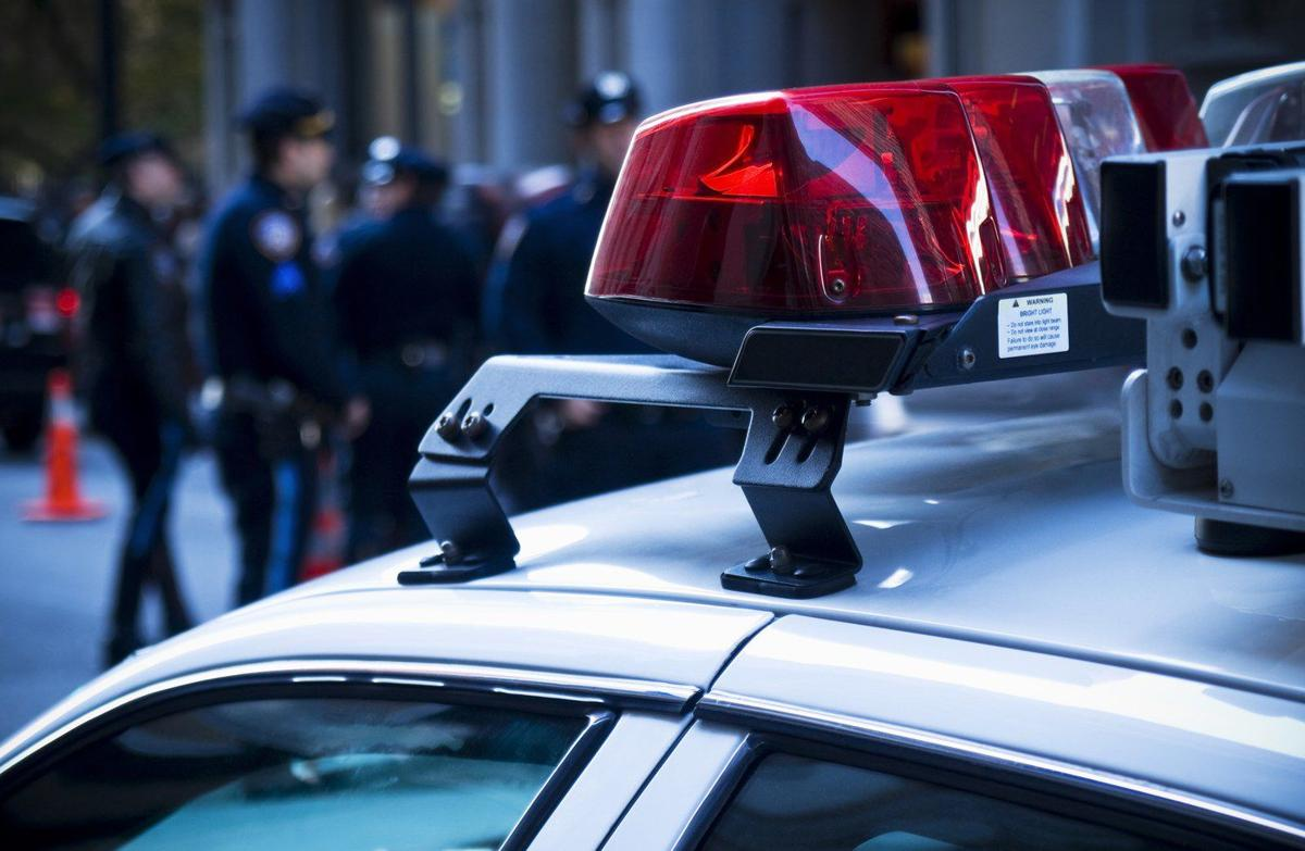 fbi reports 118 law enforcement officers died in the line of duty