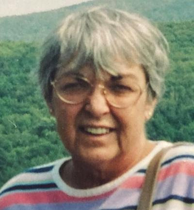 Patricia Erickson