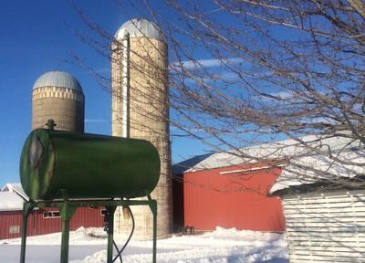 Bureau, Union set joint farm meeting