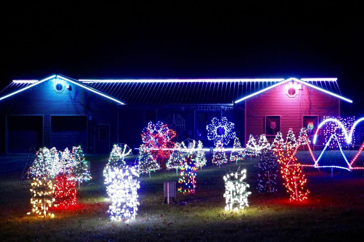 Lights, music, tradition | News | apg-wi.com