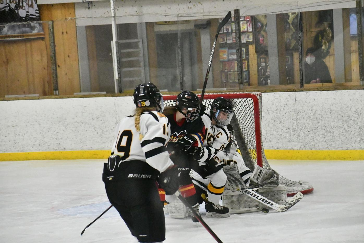 Making the save