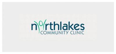 NorthLakes Community Clinic logo