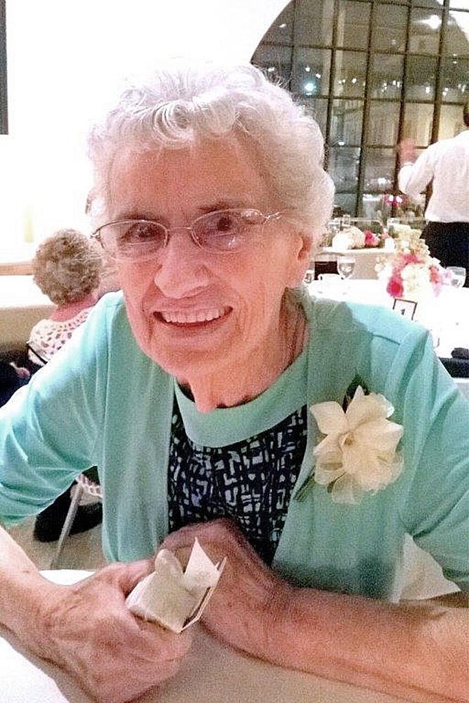 Ann C. Onufer
