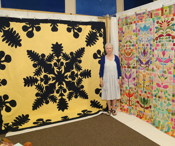 Deadline Nears For Entering Hayward Piecemakers Quilt Show Apg