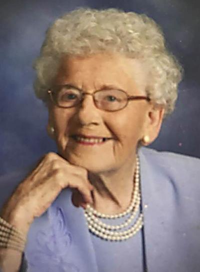 Edna Feidt