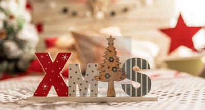 Writers block: Xmas isn't so bad after all | Free | apg-wi.com