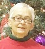 Margaret Christine Kurilla