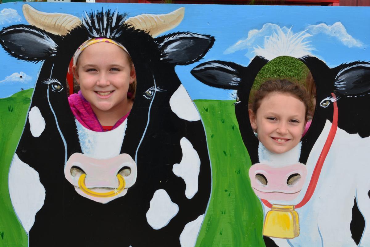 Wisconsin State Fair - 2