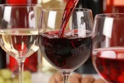 Men's Club's 37th Wine and Beer Fest is Oct. 9