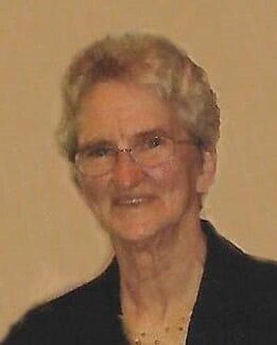 Nancy M. Dragovich
