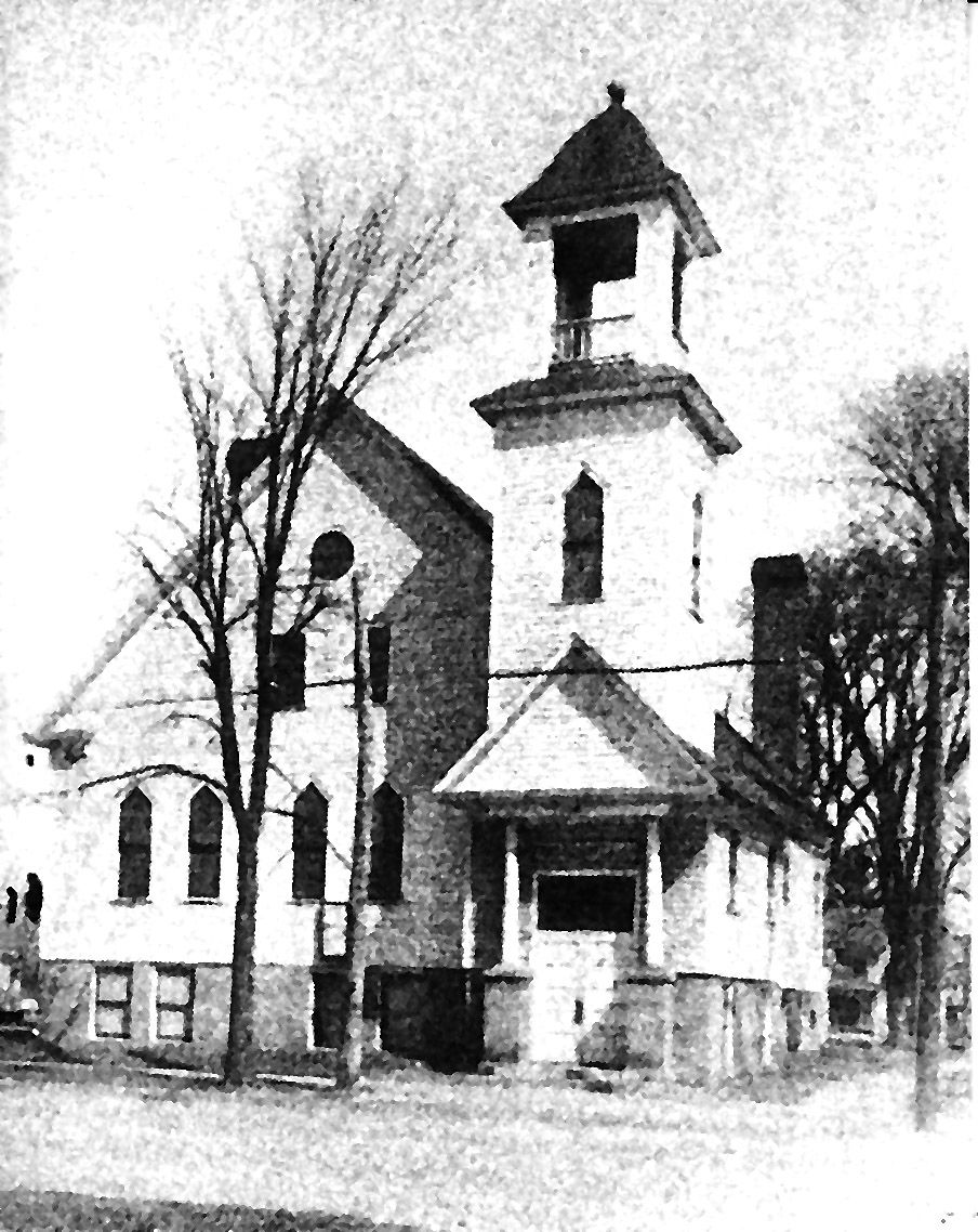 First Baptist of Barron celebrates its 125th year