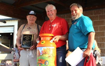 Fair manager to retire after 48 years