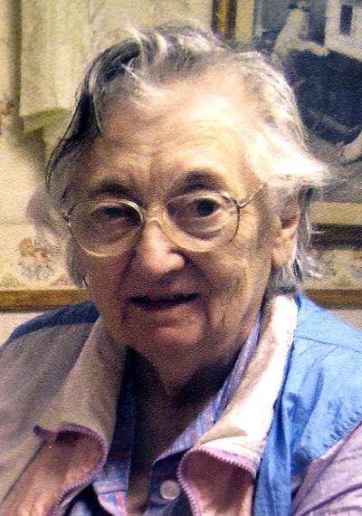 Donna Maxine Morgan
