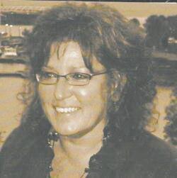 """Patricia """"Patti"""" L. Buckmaster"""