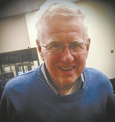 Robert Bergum