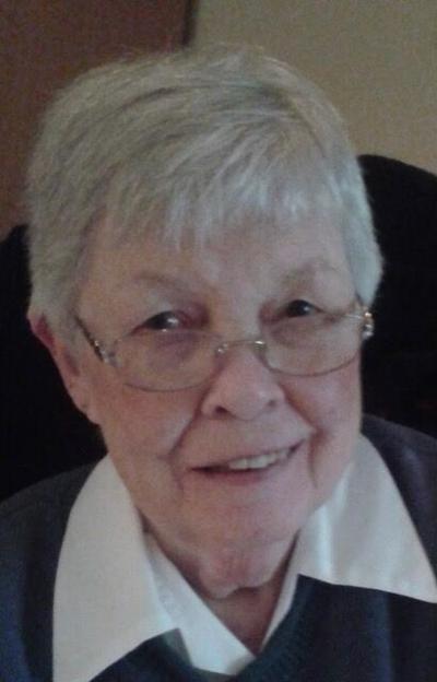 Betty I. Schillinger