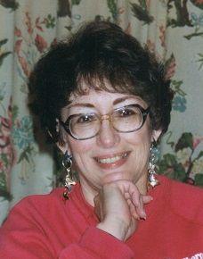 Ann Kathleen Bloomquist