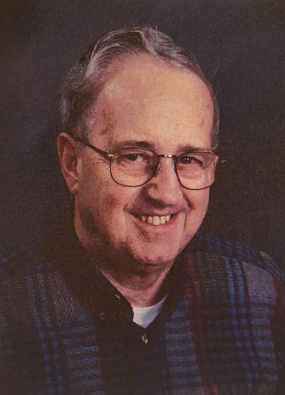 Donald J. Roethig