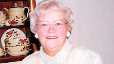 Loretta Washkuhn