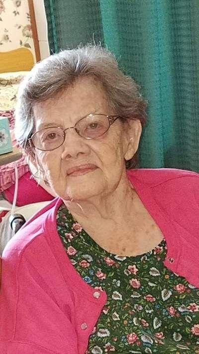 Elsie Mae Guski