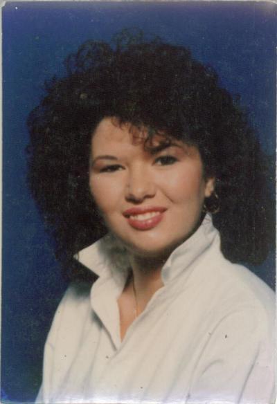 Shelley Ann Johanik