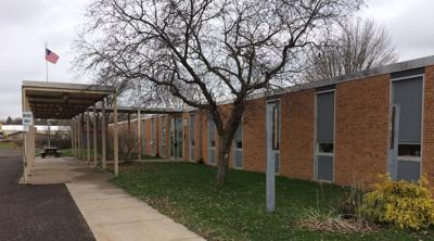 School district to end lease on county's Ann Street property