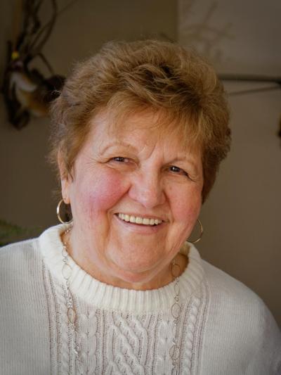 Dorothy Ellman