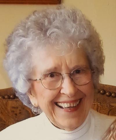 Elizabeth A. Parent