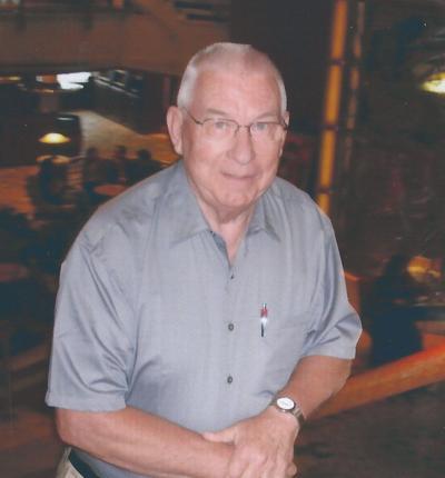 Victor E. Sosin Jr.