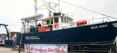 LLO Science on Deck